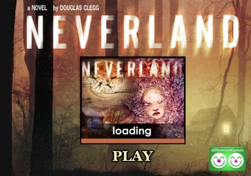 neverland-game