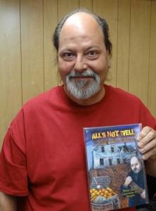 Glenn Chadbourne - 2013-06-26 - Lincoln County News
